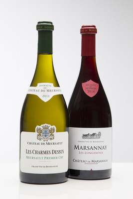 Terlato Wines to Add Burgundy's Chateau de Meursault and Chateau de Marsannay to Luxury Wine Portfolio