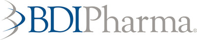 BDI Pharma Logo.  (PRNewsFoto/BDI Pharma, Inc.)