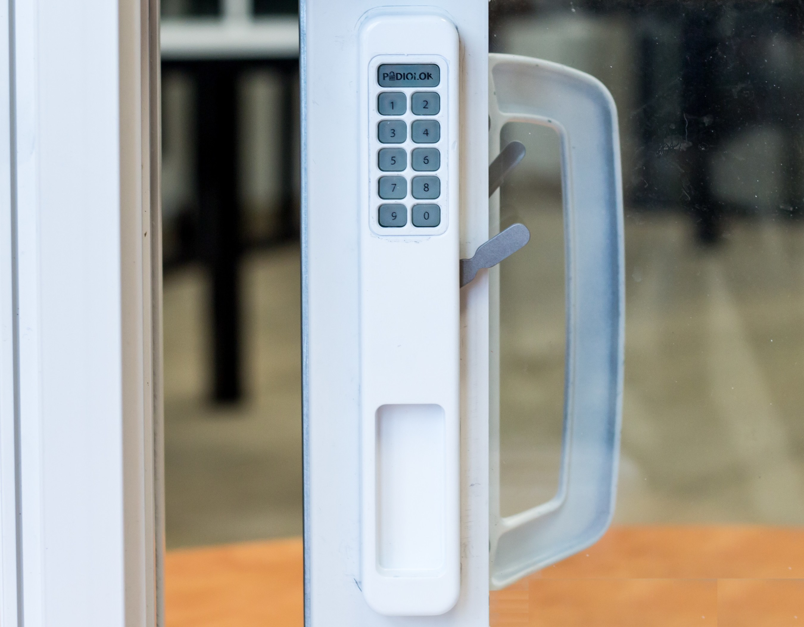 Padiolok Liberates Homeowners And Travelers From 50 Years Of Suffering From Inadequate Sliding Patio Door Locks