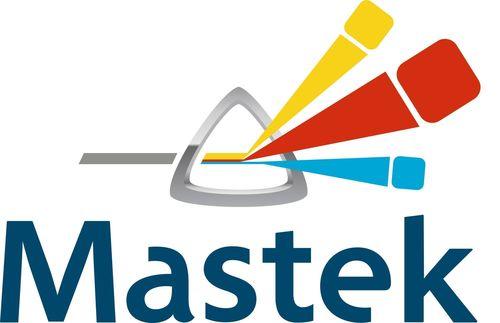 Mastek Logo (PRNewsFoto/Mastek)