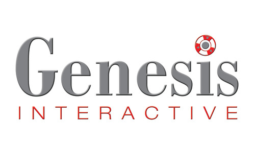 Genesis Gaming Solutions Launches Sister Company, Genesis Interactive