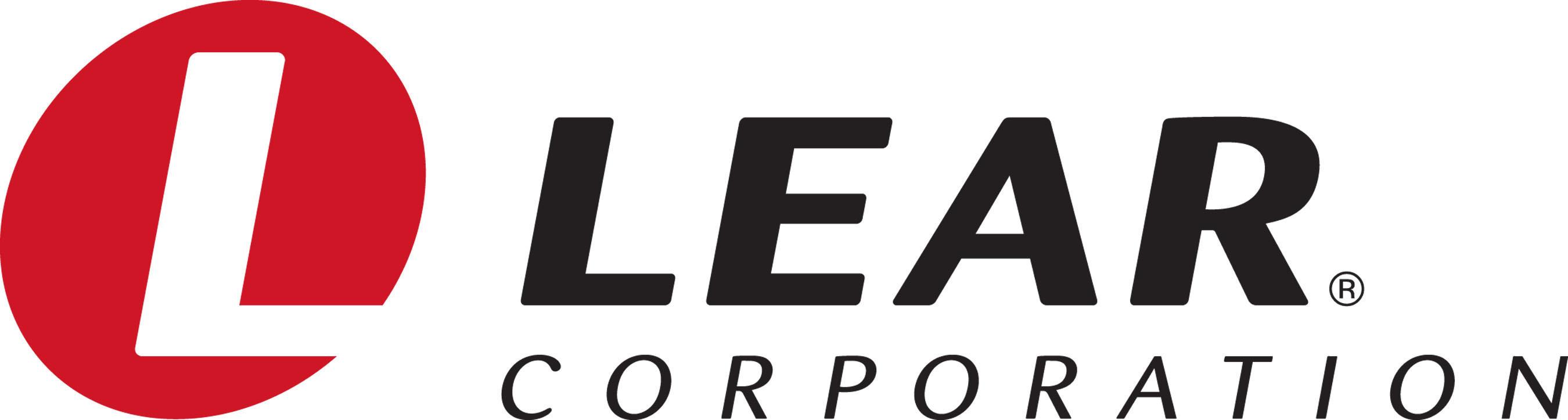 Lear Corporation Logo.