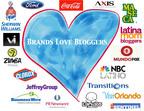 Regresa el programa 'Brands Love Bloggers': 125 blogueros latinos y multiculturales asisten a Hispanicize 2013 gratis