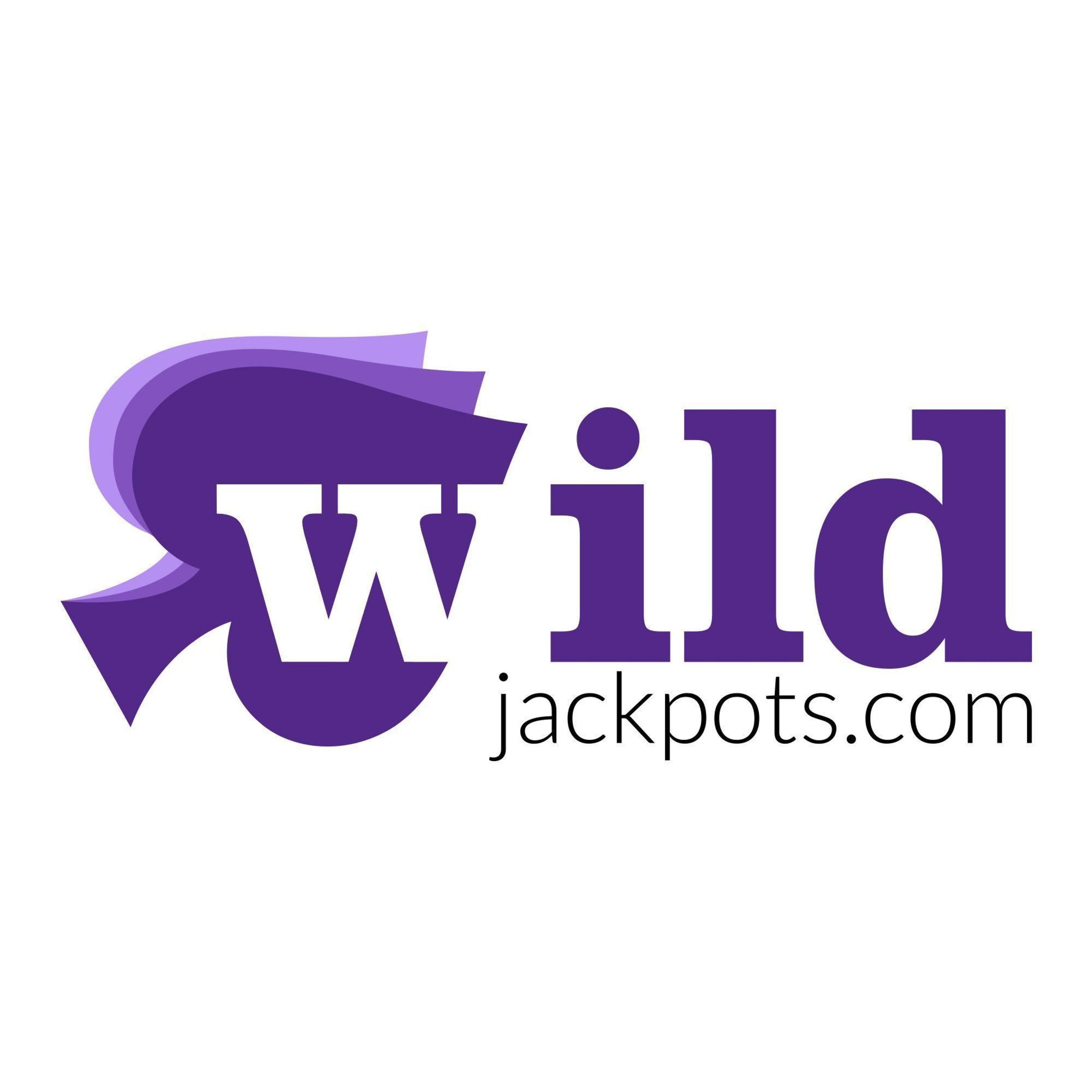 WildJackpots Casino logo (PRNewsFoto/WildJackpots Casino)