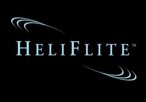 HeliFlite. (PRNewsFoto/HeliFlite)