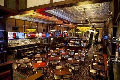 ... Airport, Pappas Restaurants Debuts New Pappadeaux Seafood Kitchen