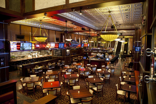 DFW International Airport, Pappas Restaurants Debuts New Pappadeaux Seafood Kitchen