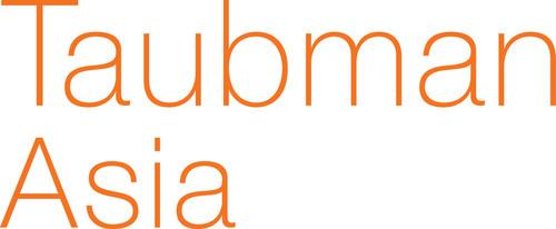 Taubman Asia logo. (PRNewsFoto/Taubman Asia) (PRNewsFoto/TAUBMAN ASIA)