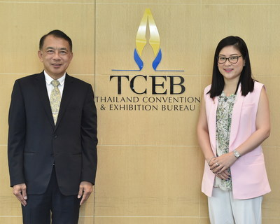 TCEB unveiled its aggressive strategic direction for 2016, highlighting key strategies to attract more meetings and incentives with a large number of travellers - or Mega Size Events - by allocating sales promotion budget under the Thailand Big Thanks! Campaign. China is among the key target source markets, and TCEB is supporting more than 14,000 delegates to join the Infinitus Overseas Training 2016 - expected to generate MICE revenue of 1.3 billion baht for the Thai economy.