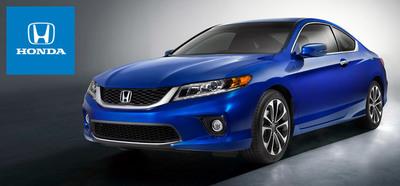 Honda of Manhattan prides itself on its excellent services in New York, New York. (PRNewsFoto/Honda of Manhattan)