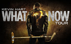 KEVIN HART ANNOUNCES BIGGEST COMEDY TOUR IN HISTORY WITH THE 'WHAT NOW? TOUR'