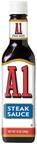 A.1. Steak Sauce - previous label version (PRNewsFoto/Kraft Foods Group, Inc.)