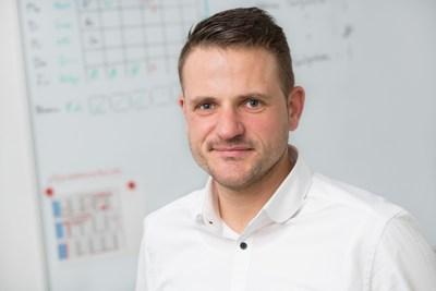 Holger Wellner - managing director of Lemonbeat (PRNewsFoto/RWE Effizienz GmbH) (PRNewsFoto/RWE Effizienz GmbH)