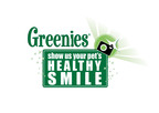 Logo for GREENIES(R) Show Us Your Pet's Healthy Smile Contest.  (PRNewsFoto/The GREENIES(R) Brand)