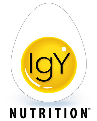 IgY Nutrition is the foremost authority on the development and production of specific immunity supplements. Our patented processes capture the capabilities of IgY to deliver targeted immune support to the digestive system for improved gastrointestinal and immune function. We produce IgY Max, a unique supplement which supports the body's natural detoxification process to reduce bacterial competition in the gut and promote the growth of pre-existing beneficial bacteria.