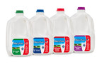 DairyPure(R) Brand Milk Delivers Essential Nutrients, Helps Fuel Your Potential