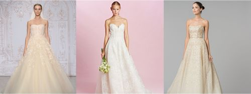 Fall 2015 Bridal Collection available at ESPOSA (PRNewsFoto/ESPOSA)