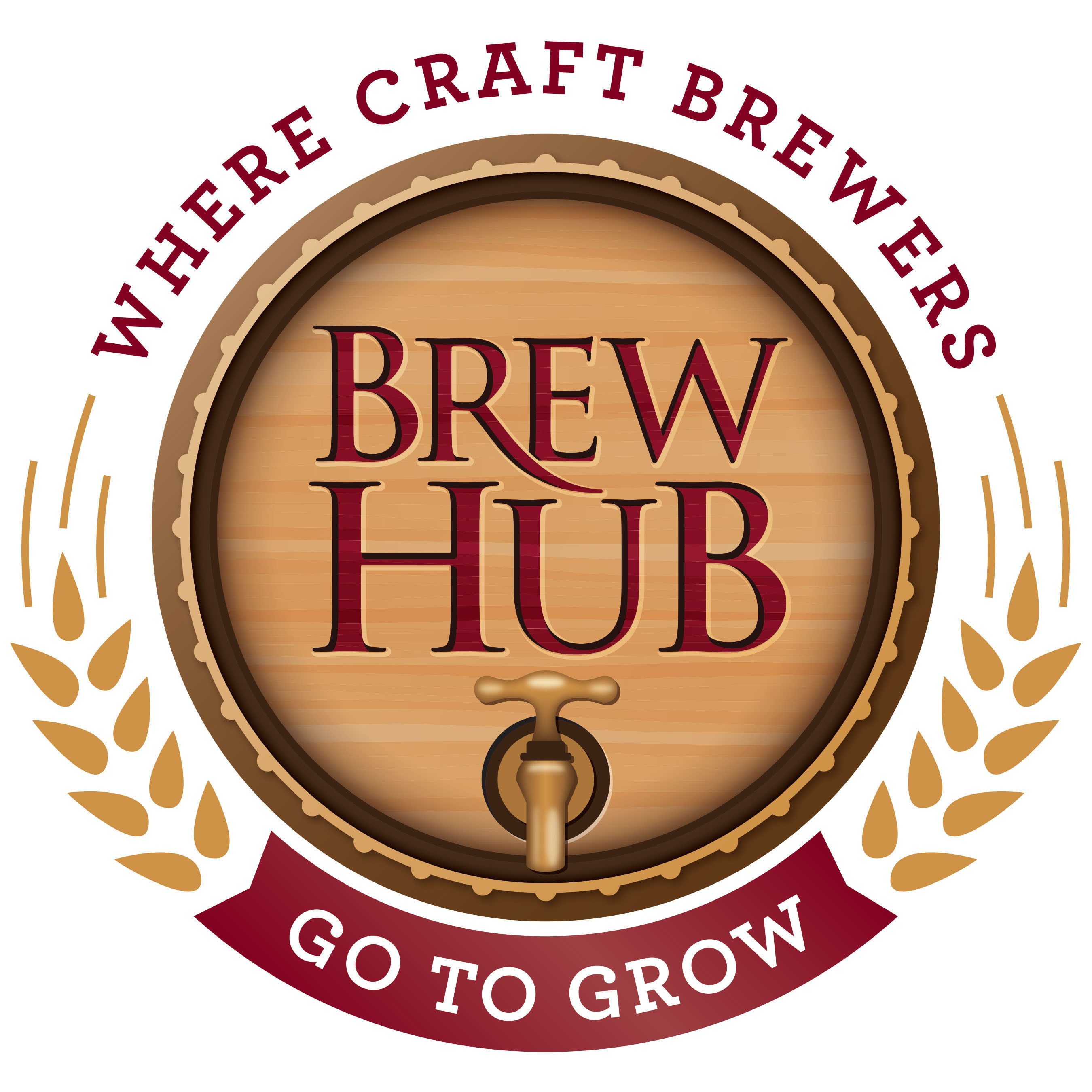 Brew Hub provides full brewing, packaging, distribution and selling services for craft brewers that are constrained by capacity, geography or capital.