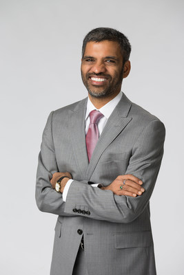 Mahesh Ramanujam Named U.S. Green Building Council President & CEO