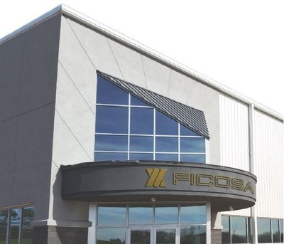 The new 270,000 square foot Ficosa North America plant, located in Cookeville, Tennessee, will bring hundreds of new manufacturing job opportunities to the area.