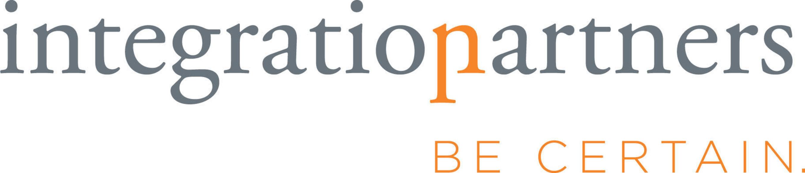 www.integrationpartners.com. (PRNewsFoto/Integration Partners)