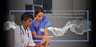 CognitiveScale and Intermountain Healthcare apply cognitive computing to improve self management of type 1 diabetes for adolescents.