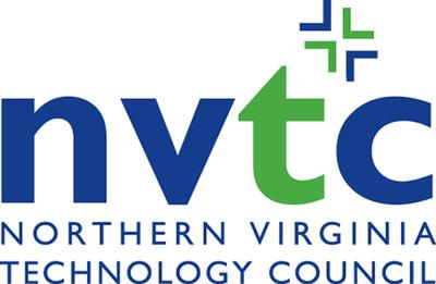 NVTC Logo. (PRNewsFoto/Northern Virginia Technology Council)