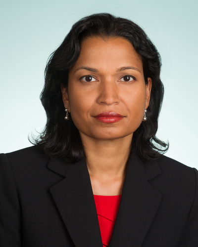 Former DOJ Criminal Division Chief Mythili Raman Joins Covington and Burling (PRNewsFoto/Covington & Burling LLP)