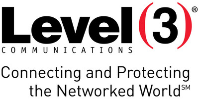 Level 3 Communications.  (PRNewsFoto/Level 3 Communications, Inc.)