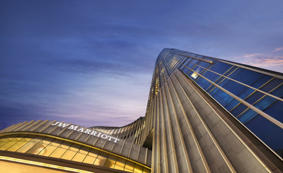 JW Marriott Hotels & Resorts Expands Asia Presence With Four New Hotels in Six Months