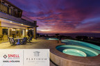Snell Real Estate and Platinum Luxury Auctions Announce Strategic Alliance in Los Cabos, Mexico