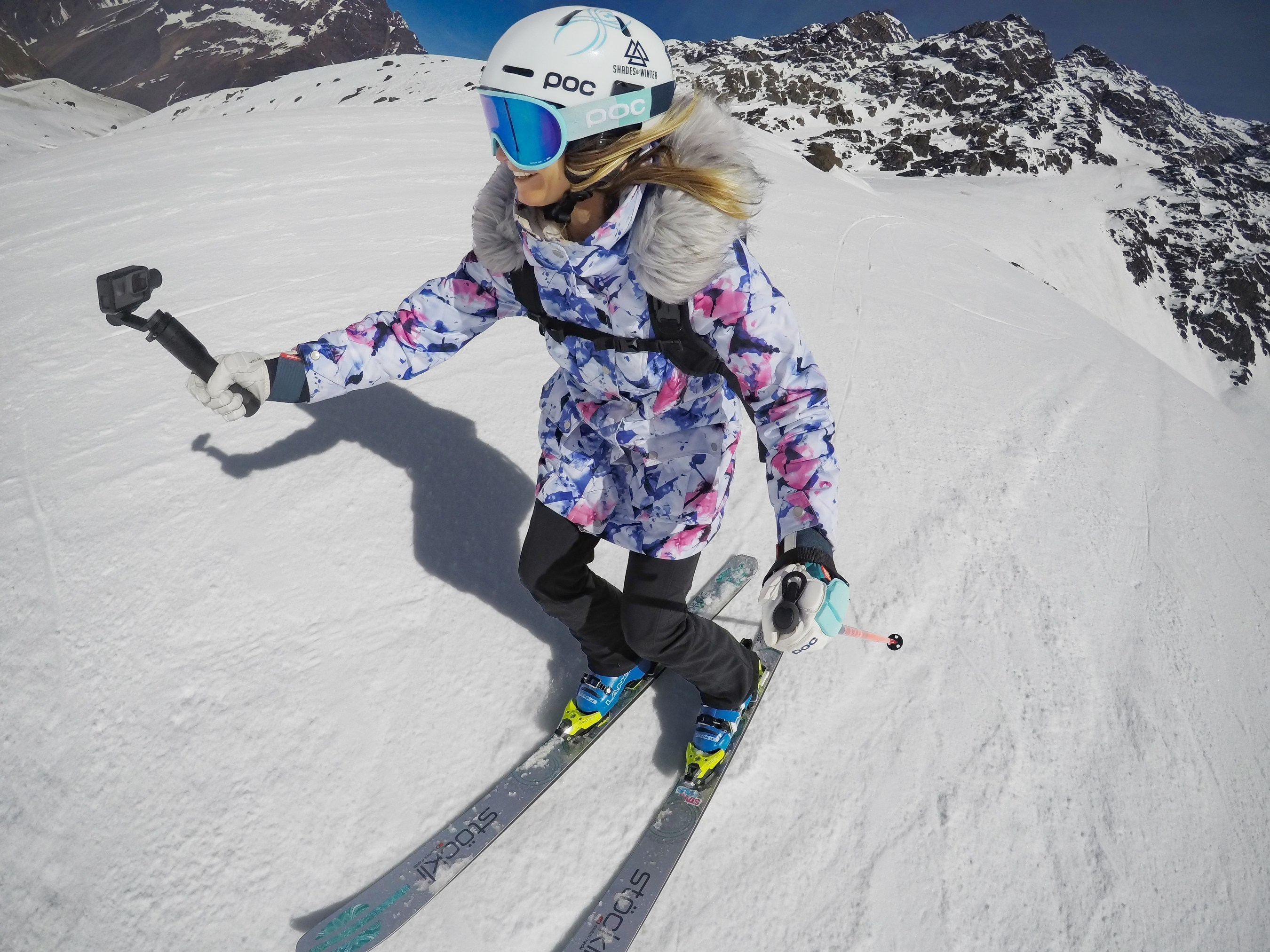 The GoPro Karma Grip in Action