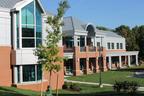 Robert Morris University's new, 18,000 sq. ft. School of Business complex.  (PRNewsFoto/Robert Morris University)