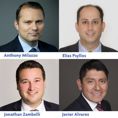 Ankura strengthens offering in Compliance, Investigations & Financial Forensics, and Litigation & Disputes Practices with appointment of four senior professionals.