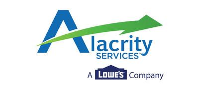 Alacrity Services, a Lowe's Company