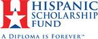 Hispanic Scholarship Fund (PRNewsFoto/Hispanic Scholarship Fund)