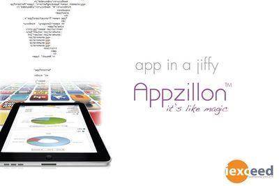 App In A Jiffy