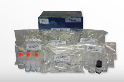 MO BIO Laboratories, a QIAGEN company, launches the AllPrep Fungal and Bacterial DNA/RNA/Protein Kits.