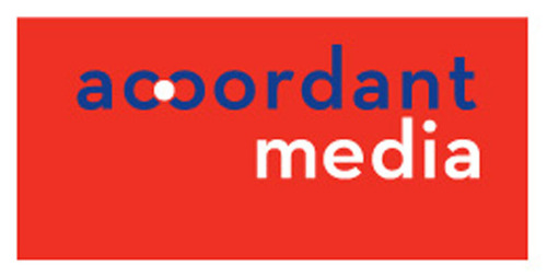Accordant Media Logo (PRNewsFoto/Accordant Media )