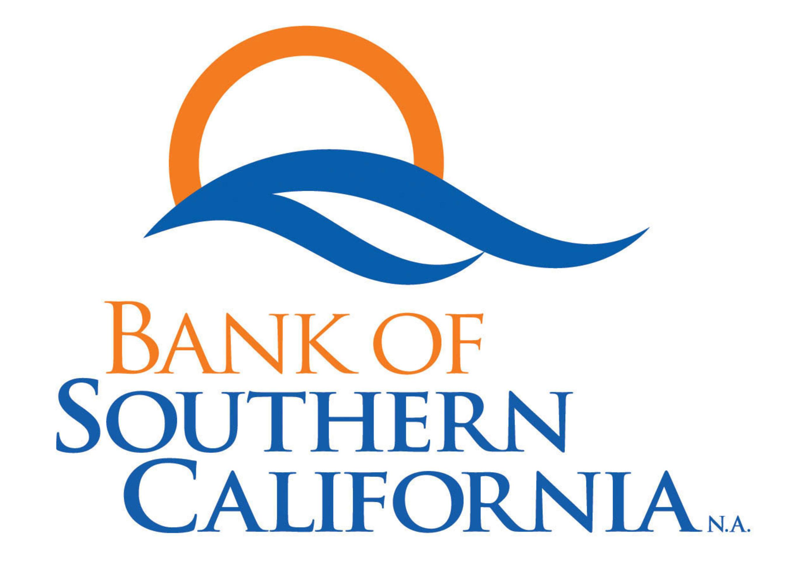 Bank of Southern California N.A. logo