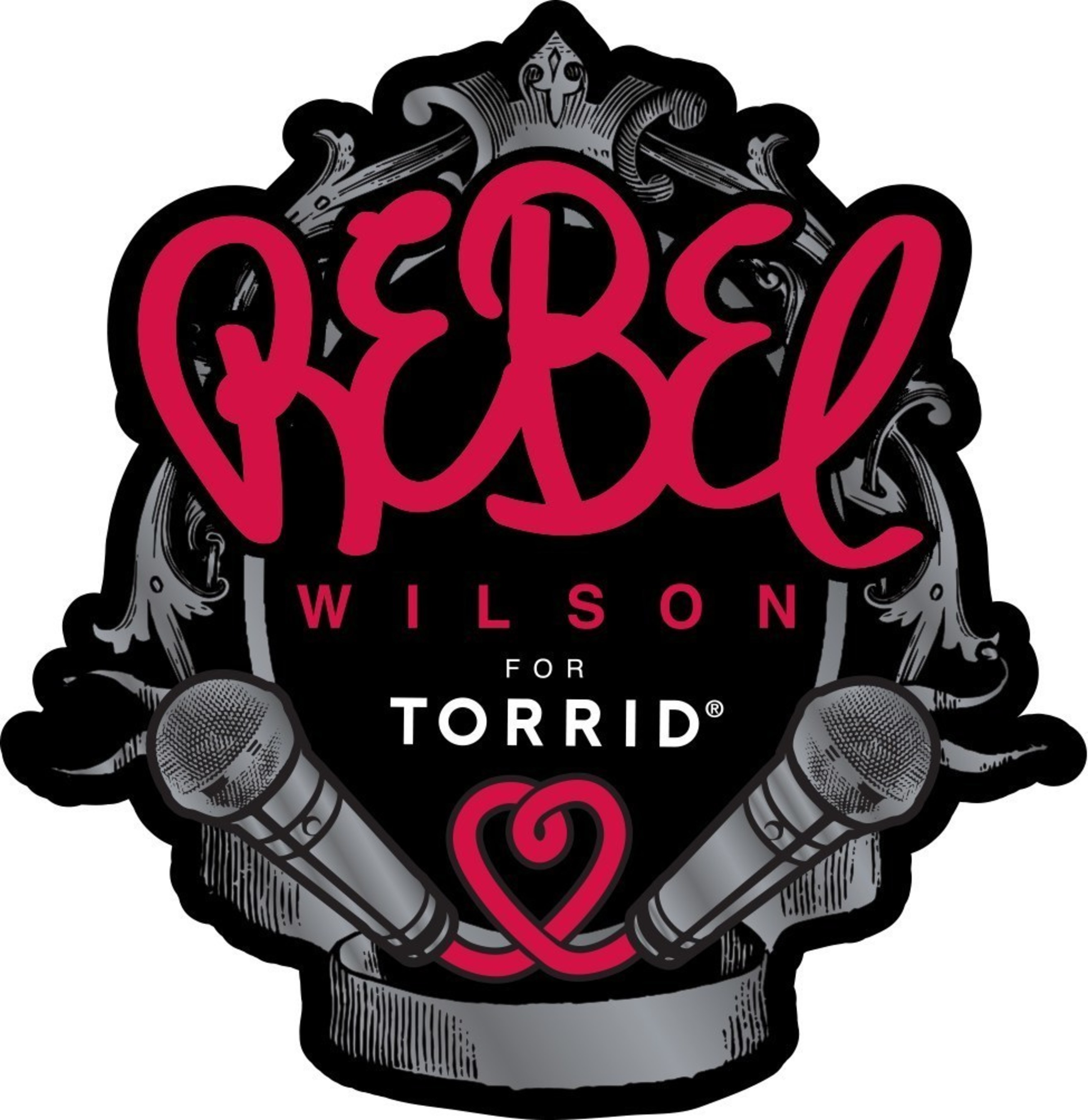 a00908b234 TORRID Teams Up With Actress Rebel Wilson For Their First Fashion  Collaboration