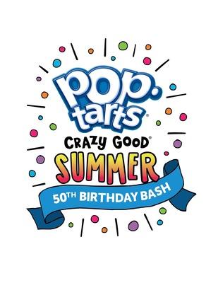 Pop-Tarts Crazy Good Summer