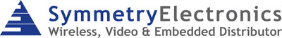 Symmetry Electronics - Wireless, Video & Embedded Distributor