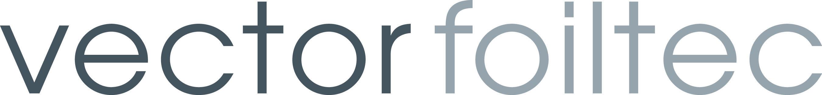 Vector Foiltec Logo (PRNewsFoto/Vector Foiltec)