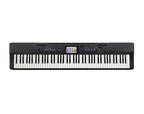 Casio's New Compact Grand Piano - the CGP-700.