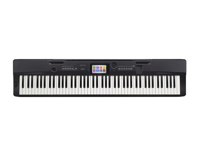Casio's New Compact Grand Piano - the CGP-700.