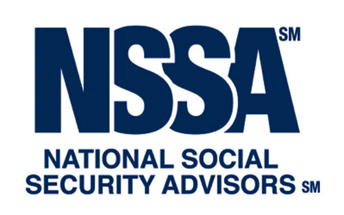 NSSA Logo.  (PRNewsFoto/National Social Security Advisors)
