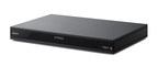 Sony Unveils First 4K Ultra HD Blu-ray® Player Designed to Meet the Needs of Custom Installers