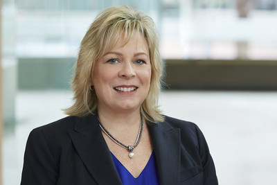 Eileen Dignen, Head of Cash Management, Bank of the West Commercial Banking Group
