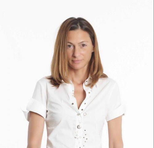 Laura Fontanot, Marketing Director, Fontanot